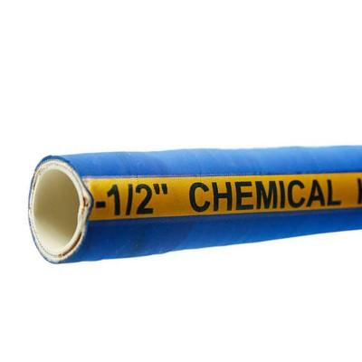 proveedores de mangueras químicas