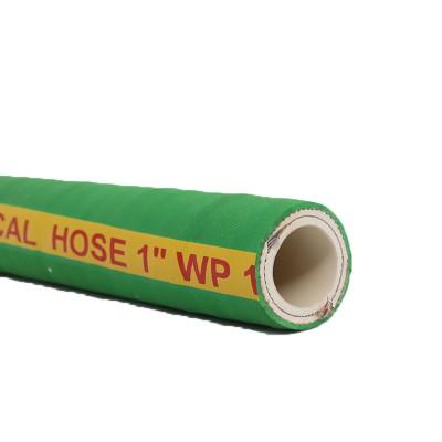 chemicky odolná hadica