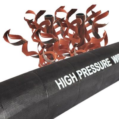augstspiediena hidrauliskā šļūtene