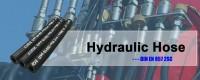 Hidraulinio tiekimo įmonė Didmeninė pinta hidraulinė žarna EN 857 2SC su geriausia kaina