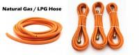 Beste flexible Gasschlauchleitung Tansfer LPG Propan Heißer Verkauf auf Amazon mit gutem Preis