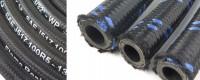 Hidraulinių žarnų įmonė tiekia nerijos plieną SAE 100 R5 su gamyklos kaina