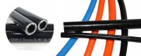 De bästa termoplastiska slangtillverkarna levererar bästa SAE 100 R7 R8-slang med bra pris