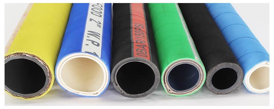 Fournisseurs de tuyaux industriels tuyau d'aspiration et de refoulement de qualité en gros au meilleur prix