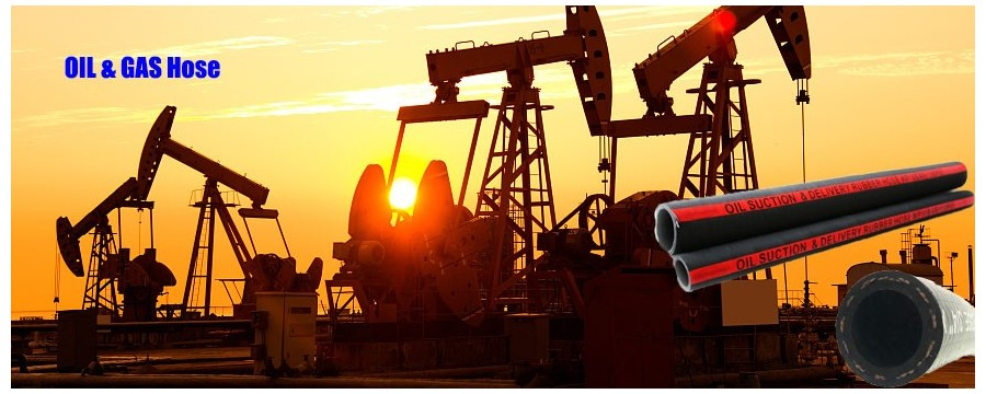 Professionele leverancier van industriële slangleidingen biedt de beste prijs voor olie- en gasindustrie