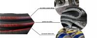 Fabrik-Versorgungsmaterial-Qualitätsöl-Saug- und -lieferschlauch mit dem besten Preis für Sie
