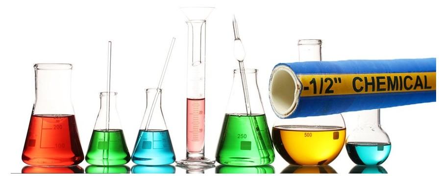 Flexibla kemiska sug- och leveransslangleverantörer erbjuder bästa slanglösning för dig