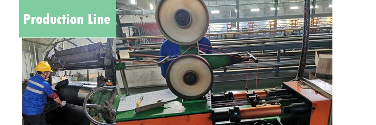 hydraulic hose manufacturer is producing en 854 2te hose