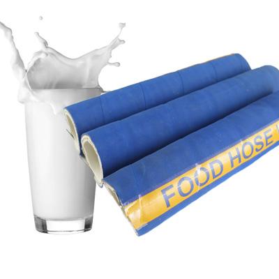 industrial hose supplier sales food grade hose for milk