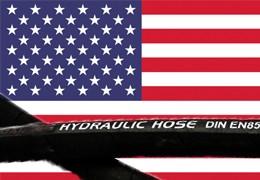 La fabrication fiable de tuyaux hydrauliques près de chez moi offre un service efficace
