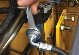 Top 5 des réparations de tuyaux hydrauliques près de chez moi avec un bon prix et une haute qualité